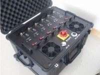 300W High Power VHF UHF NMT CDMA Single Jammer (Waterproof & shockproof design)