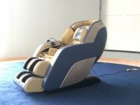 Electric 3D Recliner Zero Gravity Full Body Massage Cushion Chair Seat