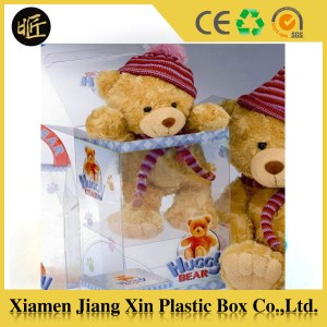 Custom plastic Packaging box manufacturer
