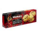 KAMBLY WALKERS CHOCO CHIP 125G