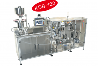 KDB-120 Blister Packaging Machine