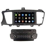 Wholesale Cheap Auto Multimedia Android In Car DVD System KIA K7