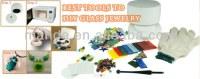 No.1707021B Microwave Glass Kiln for DIY Jewellery Making