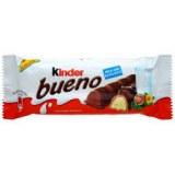 KINDER BUENO CHOCOLATE /KINDER JOY CHOCOLATE