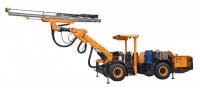 Sell KJ311 full hydraulic tunnel drill