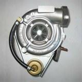Kobelco Turbocharger