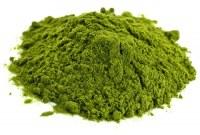 Organic certified ECOCERT spirulina and chlorella