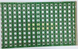 Battery PCB Board Lead-free HASL Double-sided FR-4