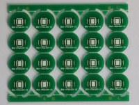 Industrial Thermal Control PCB board Lead-free HASL