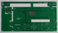 Visual Access Control System PCB Board