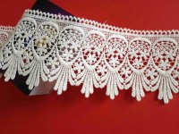 Embroidery GPO lace 8 cm L2-00002
