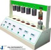 ASTM D3654 shearing tester