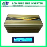 2000W LCD UPS Charger Pure Sine Wave Power Inverter (QW-P2000UPS-LCD)