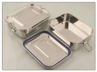 Leak Proof Lunch Box / Bento Box
