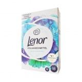Lenor powder 18sc/1,17kg uniwersal wasserlilie