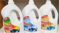 Lessive liquide 3L RAMO