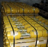 Carrier Rollers For Excavators