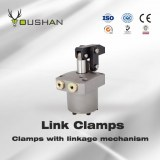 Hydraulic Link Clamps