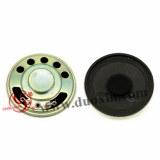 40mm cone loudspeaker DXYD40N-16Z-8A