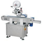 Horizontal Round Bottle Labeling Machine LR460
