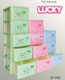 Kid Plastic Cabinet ,Clothing Cabinet for Child