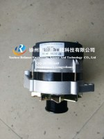 XCMG spare parts-loader- LW500FN-generator-D11-102