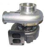 M&W turbocharger