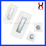 Strongest Magnetic Button with PVC Cover of Button Magnet