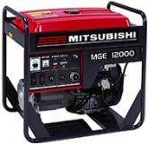 Mitsubishi Generators