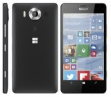 MICROSOFT Lumia 950 XL - black - 4G - Smartphone Dual SIM