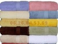TOWEL 100 % COTON