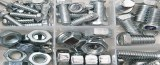 Monel 400 Nut And Bolt