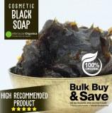 Moroccan black soap supplier wholesale bulk