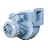 MS aluminum alloy centrifugal sirocco fan