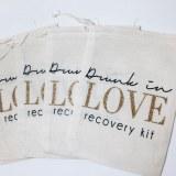 Wedding Bag/ Gift Bag/ Muslin Bag/ Favor Bag