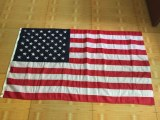 Outdoor 3X5 or 4X6 Polyester and Nylon National Flag