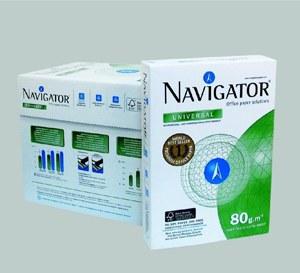 NAVIGATOR COPY PAPER A4 102-104%