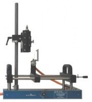 Needle Flame Tester