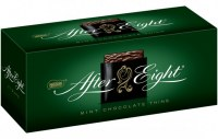 NESTLE AFTER EIGHT MINT CHOCOLATE THINS, 200G