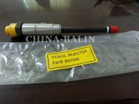 Pencil nozzle 8N7005 for CAT injector nozzle
