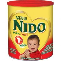 Nestle Nido Milk Powder red cap also available