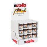 Nutella Import Export
