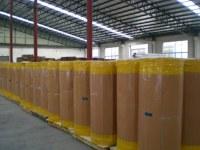 Jumbo roll BOPP tape factory supplier