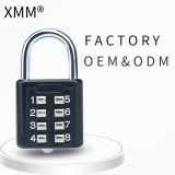 Numbers digits Password combination lock XMM-8030A