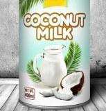 Canned Coconut Milk / Cream