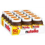Nutella 450g + 50g