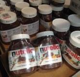 Sell Nutella Ferrero Chocolate 52g ,350g ,400g ,600g ,750g and 800g