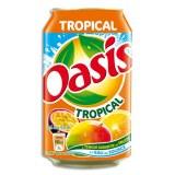 OASIS TROPICAL - PACK DE 24x33CL