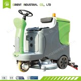 High quality OR-V7 ride-on floor washing machine