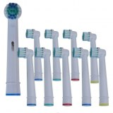 Replacement heads electric toothbrush- Oral B compatible